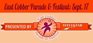 EAST COBBER Parade Application