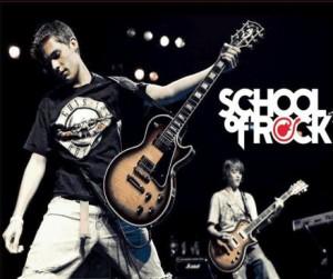 photo-school of rock