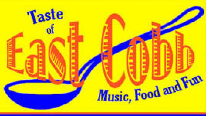 TASTE OF EAST COBB SCHEDULED FOR NEXT SATURDAY