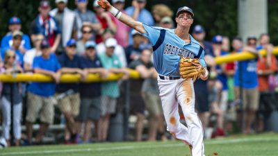 POPE'S JOSH LOWE NAMED BASEBALL PLAYER OF THE YEAR