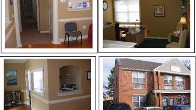 PROFESSIONAL OFFICE SPACE FOR RENT IN EAST COBB