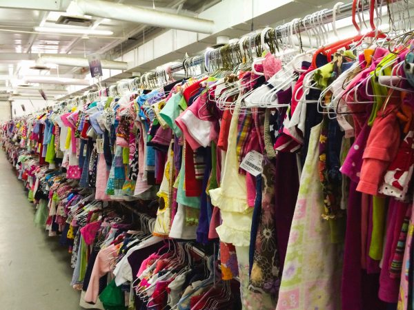 Consignment Sales Scheduled For This Spring