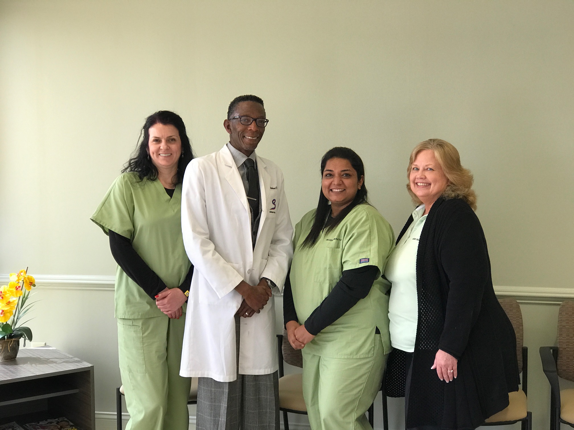 Sage Dental Opens New East Cobb Location