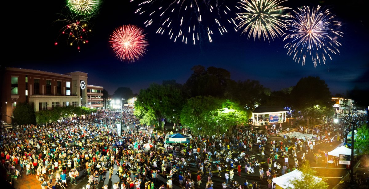 Food, Fireworks And Fun – It's The Fourth of July! Community Events June 28 – July 4