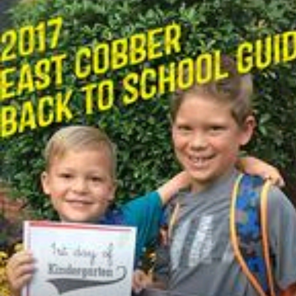 Check Out Our 2017 Back To School Guide!