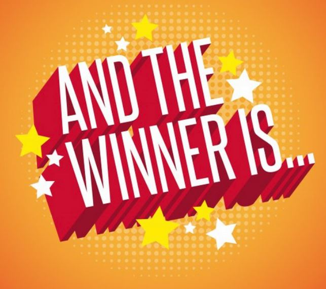 Jillian Palmiotto is The Winner of This Week's Facebook Friday Freebie!!