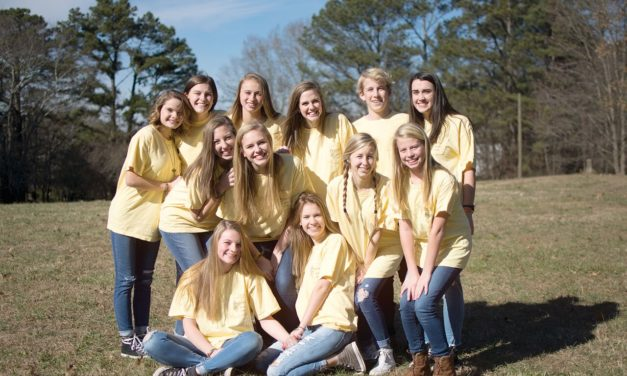 East Cobb Teens Raise Funds for Leukemia & Lymphoma Society