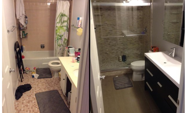 We Want to Feature You: Send Us Your Before And After Photos