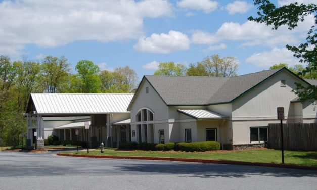EAST COBB SENIOR CENTER ACTIVITIES SCHEDULED FOR APRIL