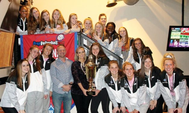 Walton Volleyball Named Best in the Country