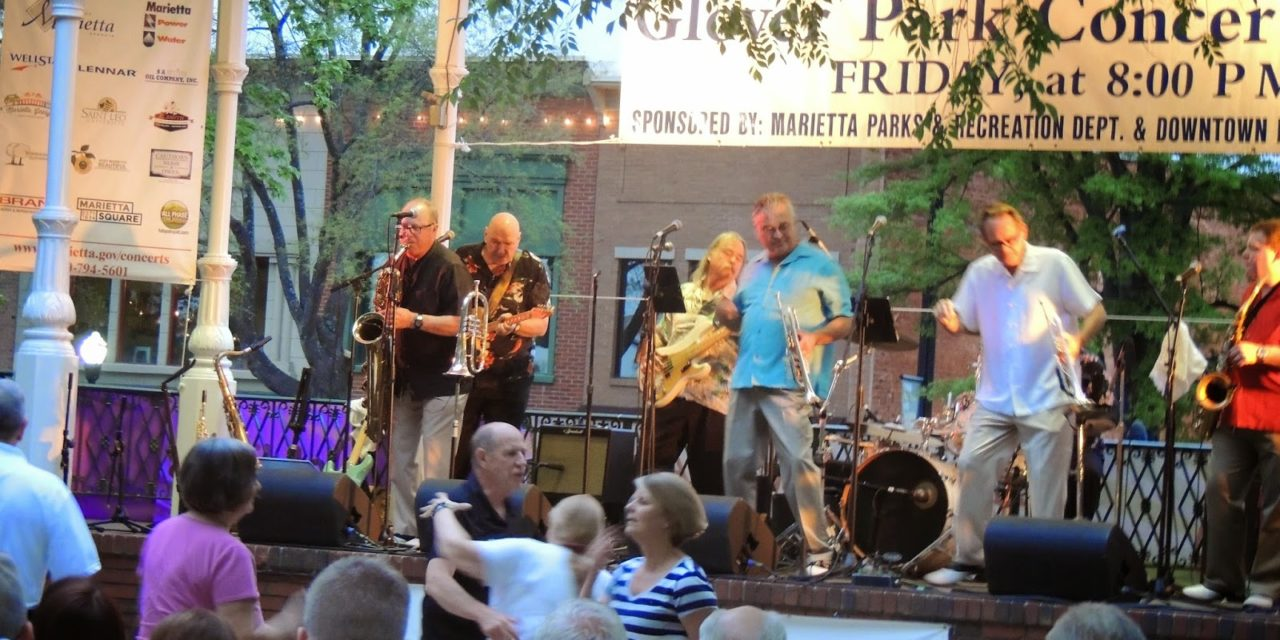 Sunshine and Summertime! Community Events July 26 – August 3