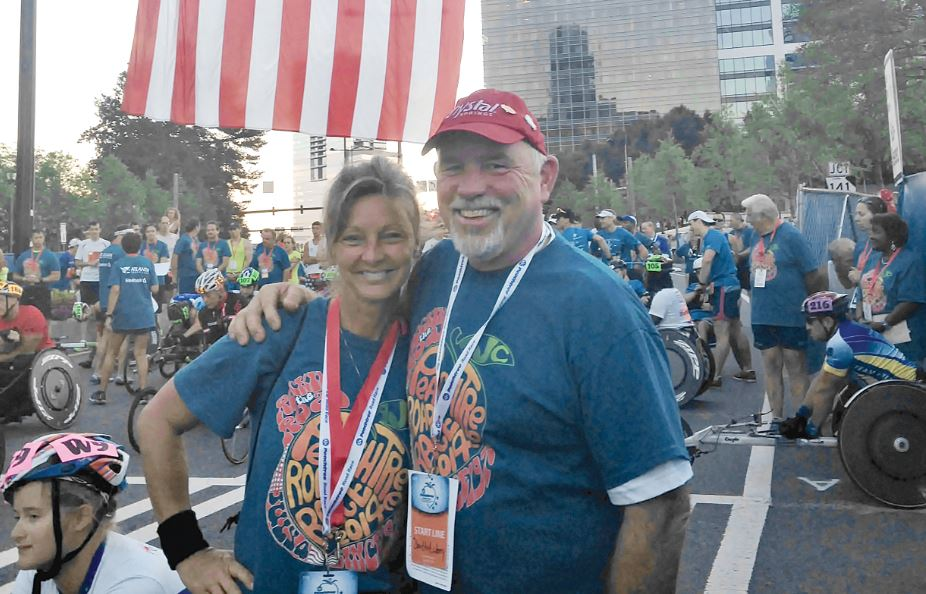 East Cobber Set for Starter's Role in Peachtree Road Race