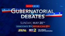 Republican Gubernatorial Runoff Debate