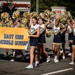 I Love a Parade! Community Events September 13-19