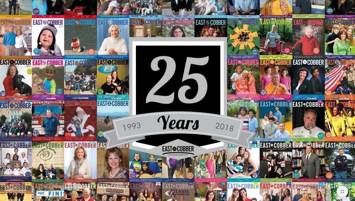 EAST COBBER 25TH ANNIVERSARY LUNCHEON POSTPONED TO OCTOBER 23