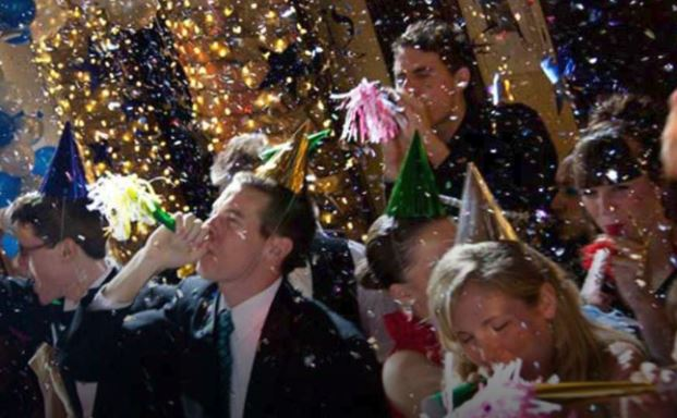 NEW YEAR'S EVE EVENTS CLOSE TO EAST COBB