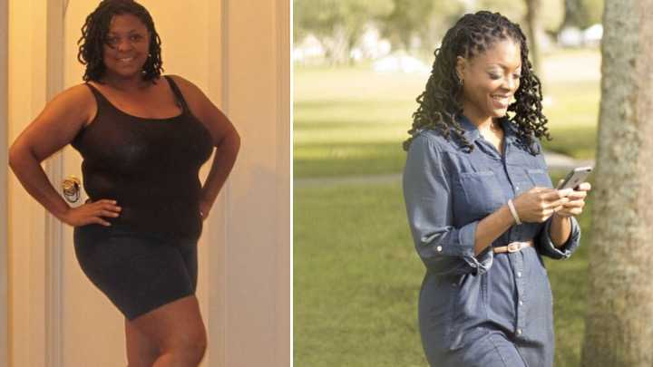 SHARE YOUR WEIGHT-LOSS   STORY WITH  EAST COBBER!
