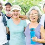 SEVEN SMART NEW YEAR'S RESOLUTIONS FOR SENIORS