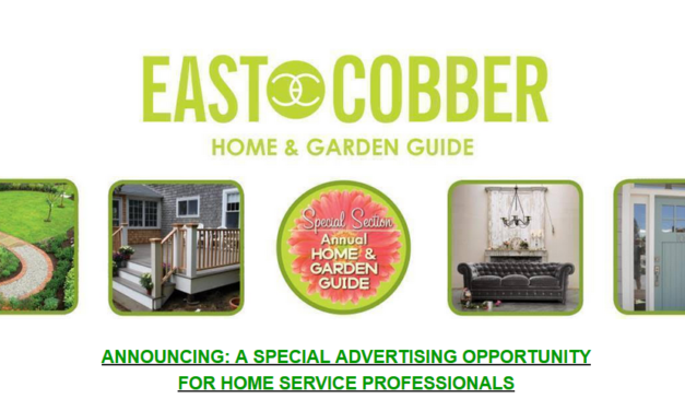ANNOUNCING: A SPECIAL ADVERTISING OPPORTUNITY FOR HOME SERVICE PROFESSIONALS