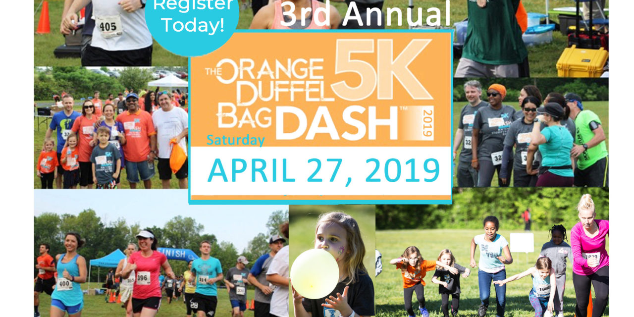 Run to Help Students in Need Succeed!
