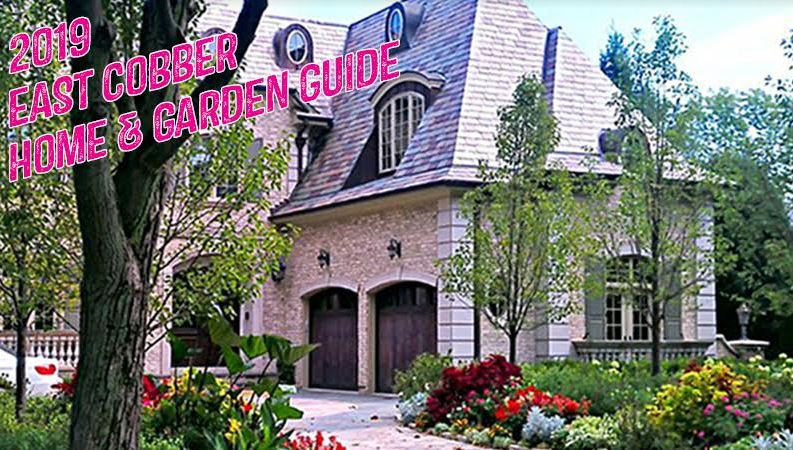Check Out Our 10th Annual EAST COBBER Home & Garden Guide