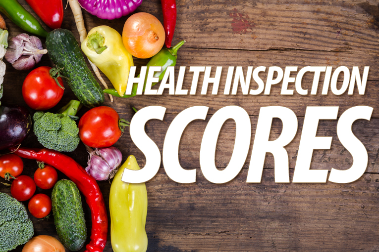 RESTAURANT HEALTH INSPECTIONS
