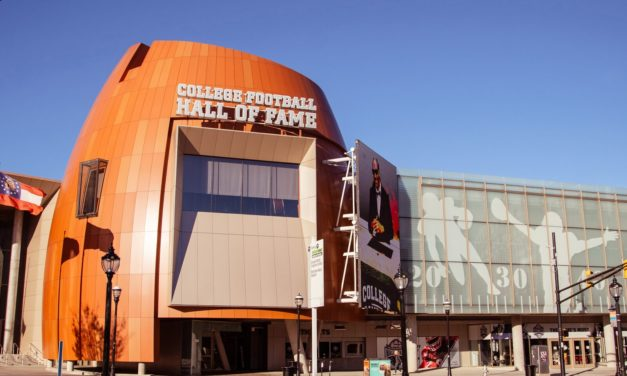 College Football Hall of Fame Offering Free Admission First Sunday of Every Month