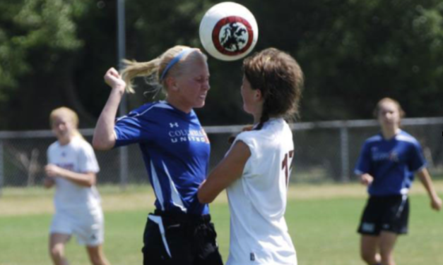 CONCUSSION AWARENESS: A SAFETY MUST FOR SPRING ATHLETES