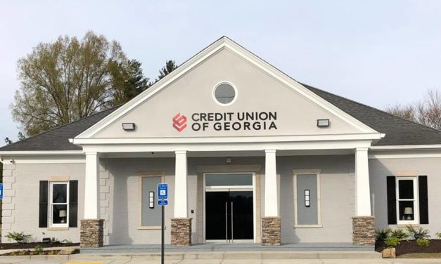 CREDIT UNION OF GEORGIA OPENS NEW COBB LOCATION