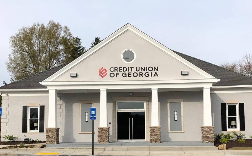 CREDIT UNION OF GEORGIA OPENS NEW COBB LOCATION