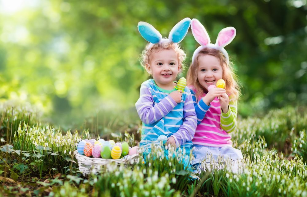 HIPPITY HOPPITY! HAVE FUN WITH THESE 2019 EASTER EVENTS