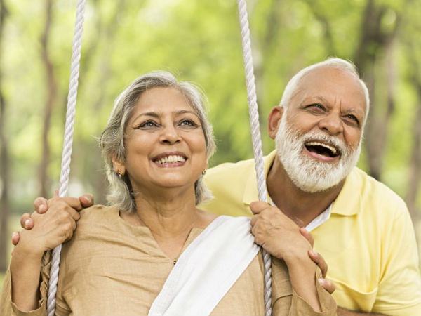 RESOURCES FOR OLDER CITIZENS