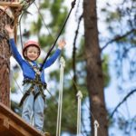**Facebook Friday Freebie** Win Tickets to Chattahoochee Nature Center's NEW Zipline and Aerial Adventure Course!
