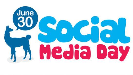 EAST COBBER Celebrates World Social Media Day!