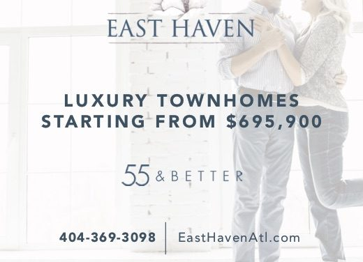 FACEBOOK FRIDAY FREEBIE! WIN A $100 GIFT CARD TO DRIFT COURTESY OF EAST HAVEN HOMES!