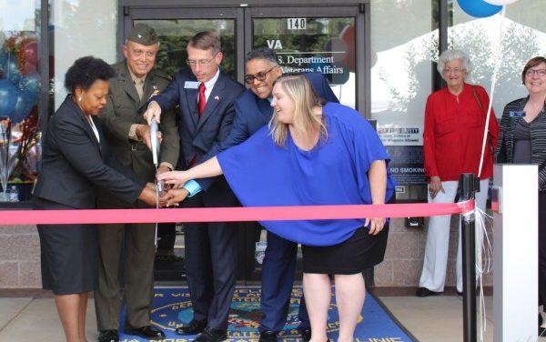 VA HEALTH CARE CLINIC OPENS IN EAST COBB