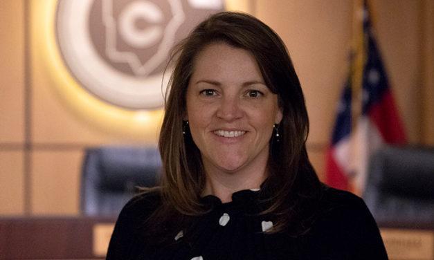 New Principal Profile Q&A: Dr. Patricia Alford, Dodgen Middle School