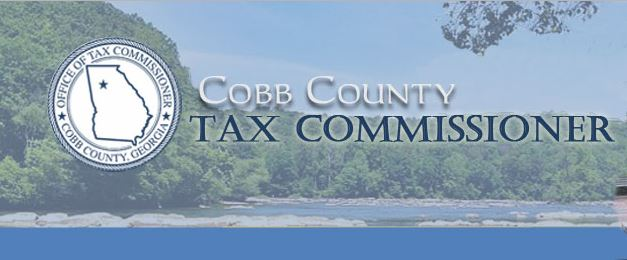 COBB COUNTY COMMISSIONERS PROPOSING A PROPERTY TAX INCREASE