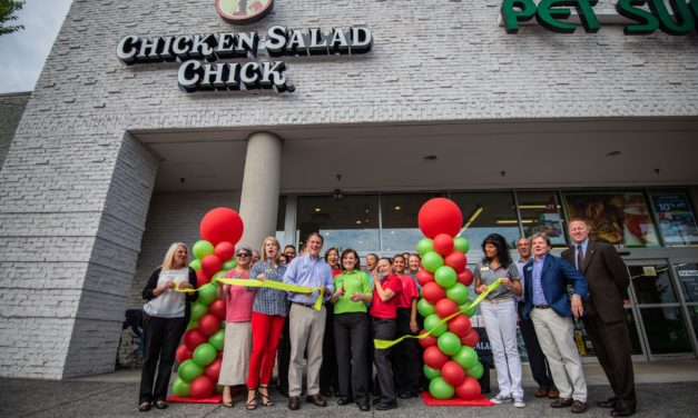 Facebook Friday Freebie!   Win FREE Chicken Salad for a YEAR!!!!