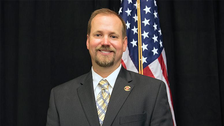New Principal Profile Q&A: Dr. Peter Giles, Kell High School