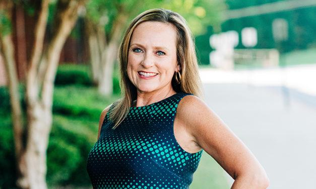 New Principal Profile Q&A: Dr. Shannon McGill, Timber Ridge Elementary School
