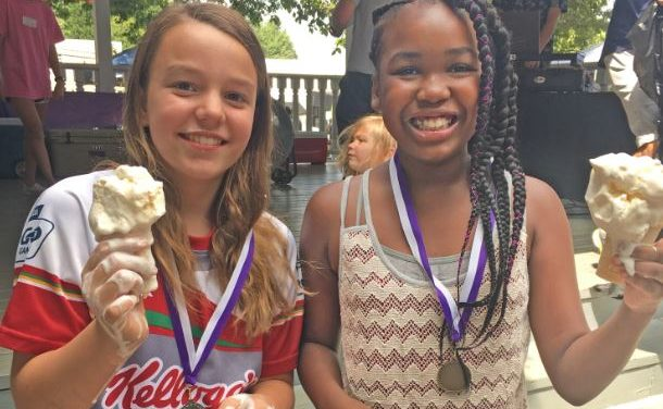 Keep Cool With These Community Events: August 23-28