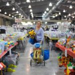 LOCAL CONSIGNMENT SALES RECYCLE BY RESELLING