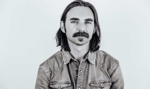 Nashville's Sam Lewis to Perform at Chattahoochee Nature Center's Outdoor Listening Room