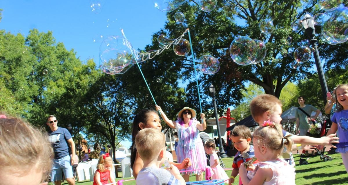 Fall for Fun! Community Events September 20-26