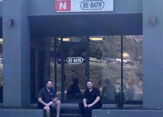Re-Bath Makes a Splash in East Cobb with Grand Opening Event for New Location