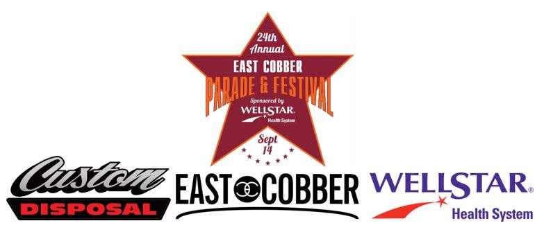 SPECIAL THANKS TO OUR EAST COBBER PARADE & FESTIVAL SPONSORS