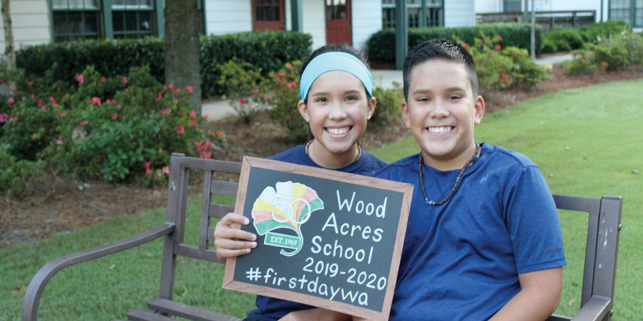 THE WOOD ACRES SCHOOL CELEBRATES 50TH ANNIVERSARY