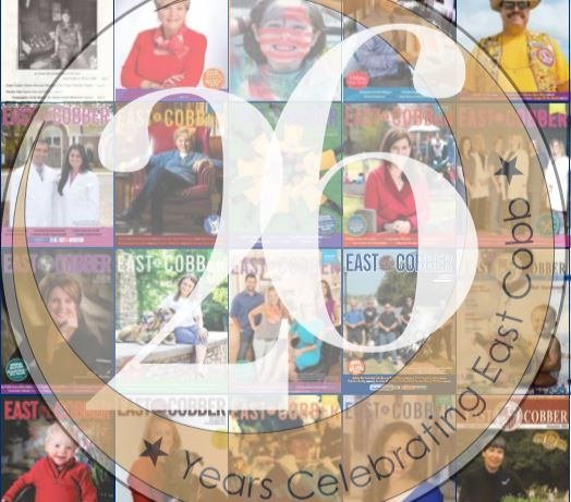 Publisher's Note: Celebrating 26 Years of the EAST COBBER Magazine