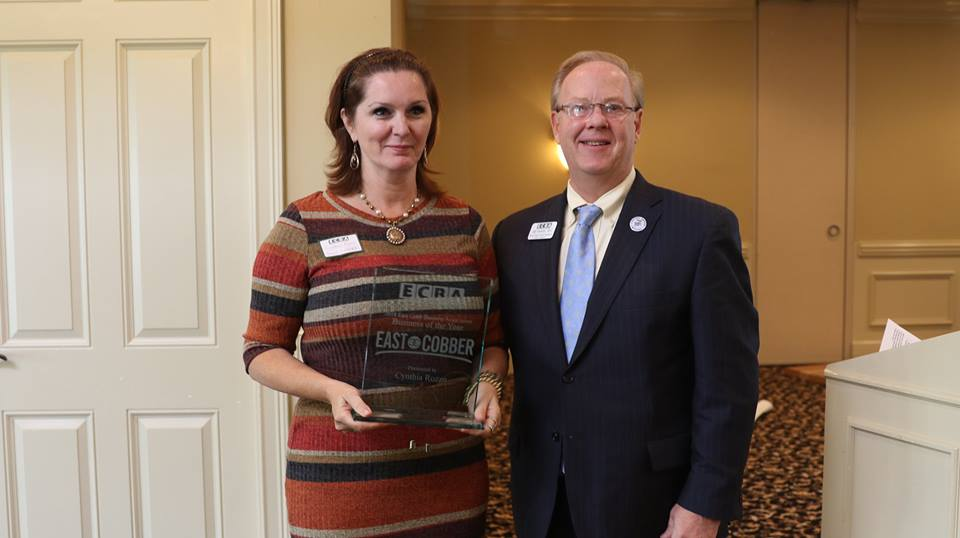 ECBA SEEKS BUSINESS PERSON OF THE YEAR NOMINEES